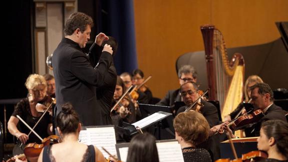 Música contemporánea en el Museo Lázaro Galdiano