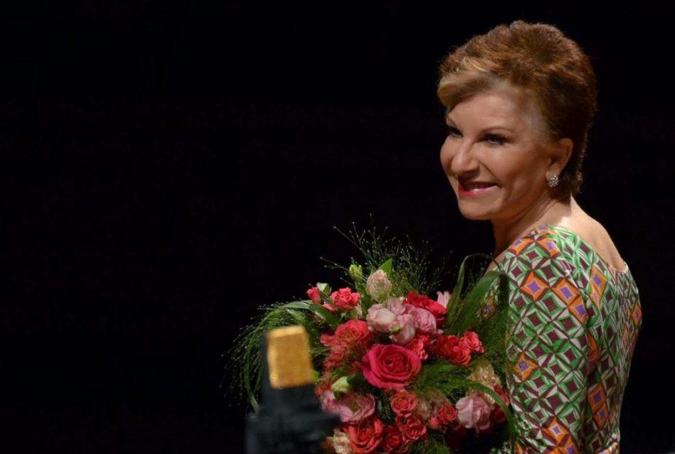 Crítica: Cecilia Bartoli, por fin una ópera en Madrid
