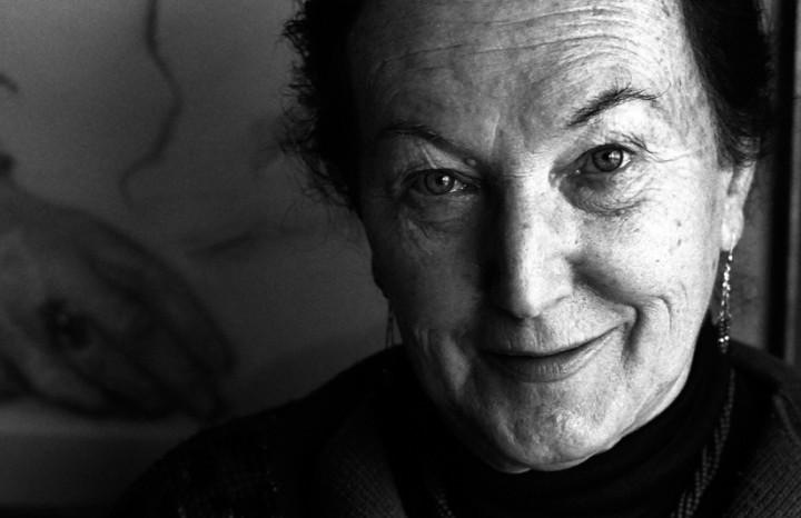 Cien años de Matilde Salvador