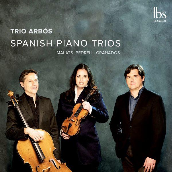Spanish-piano-trios