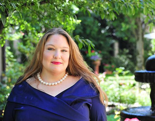 Jennifer Wilson, expulsada del Palau de les Arts