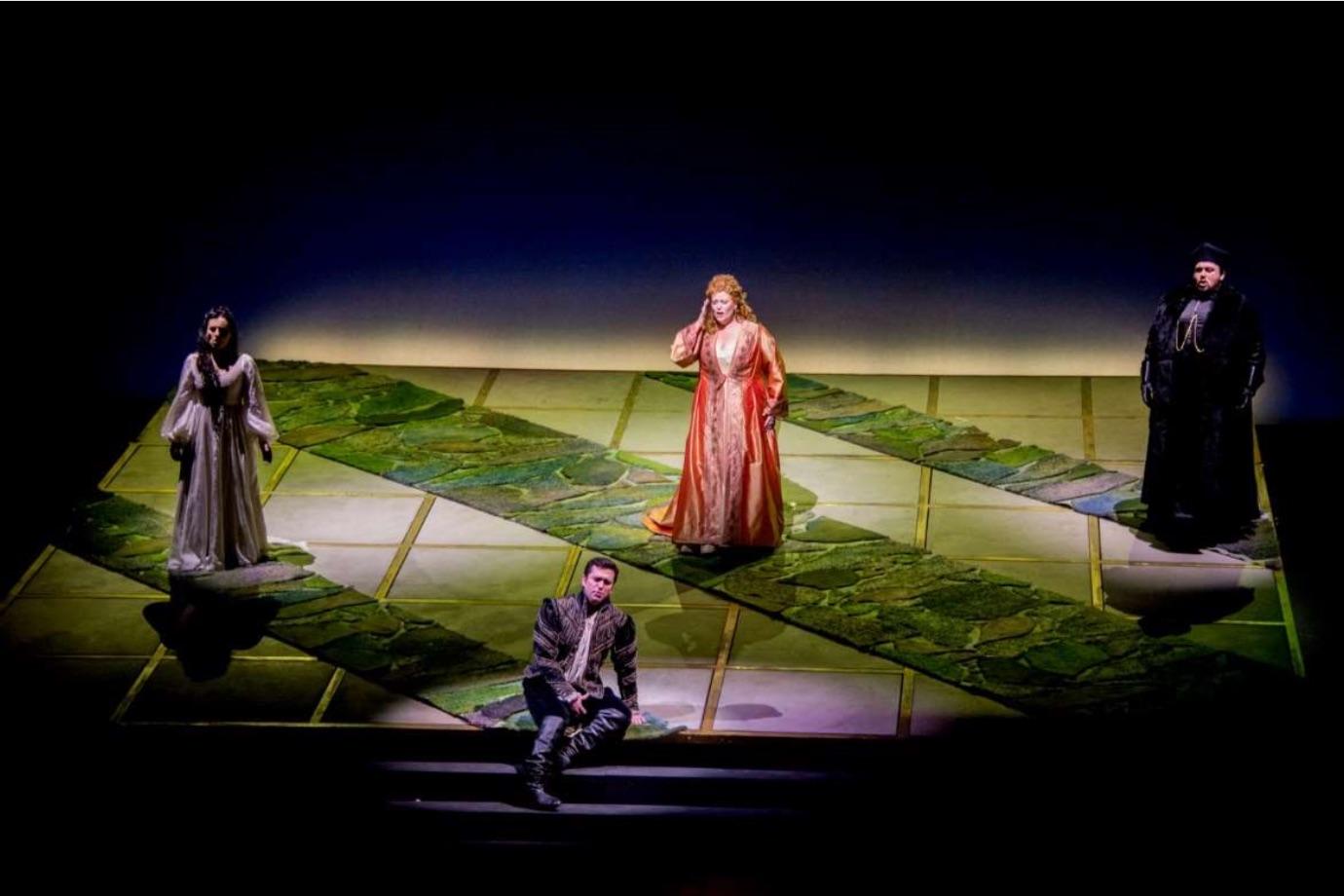 El Festival de Salzburgo 2019 bucea en la Mitología