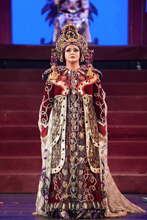 El Teatro Real gana el Diapason D'Or