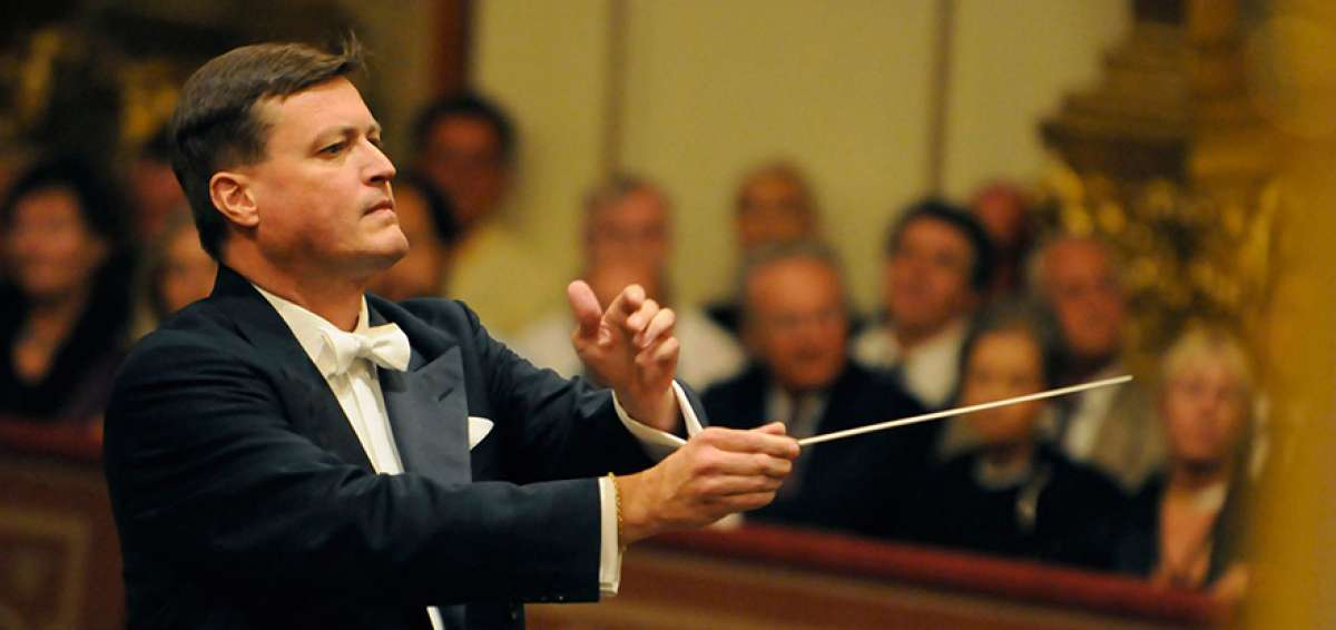 Christian Thielemann concluye su etapa junto a la Staatskapelle Dresde