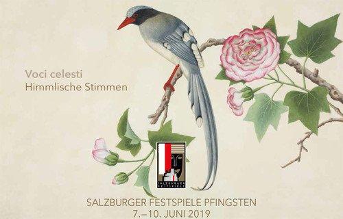 Festival de Pentecostés de Salzburgo 2019
