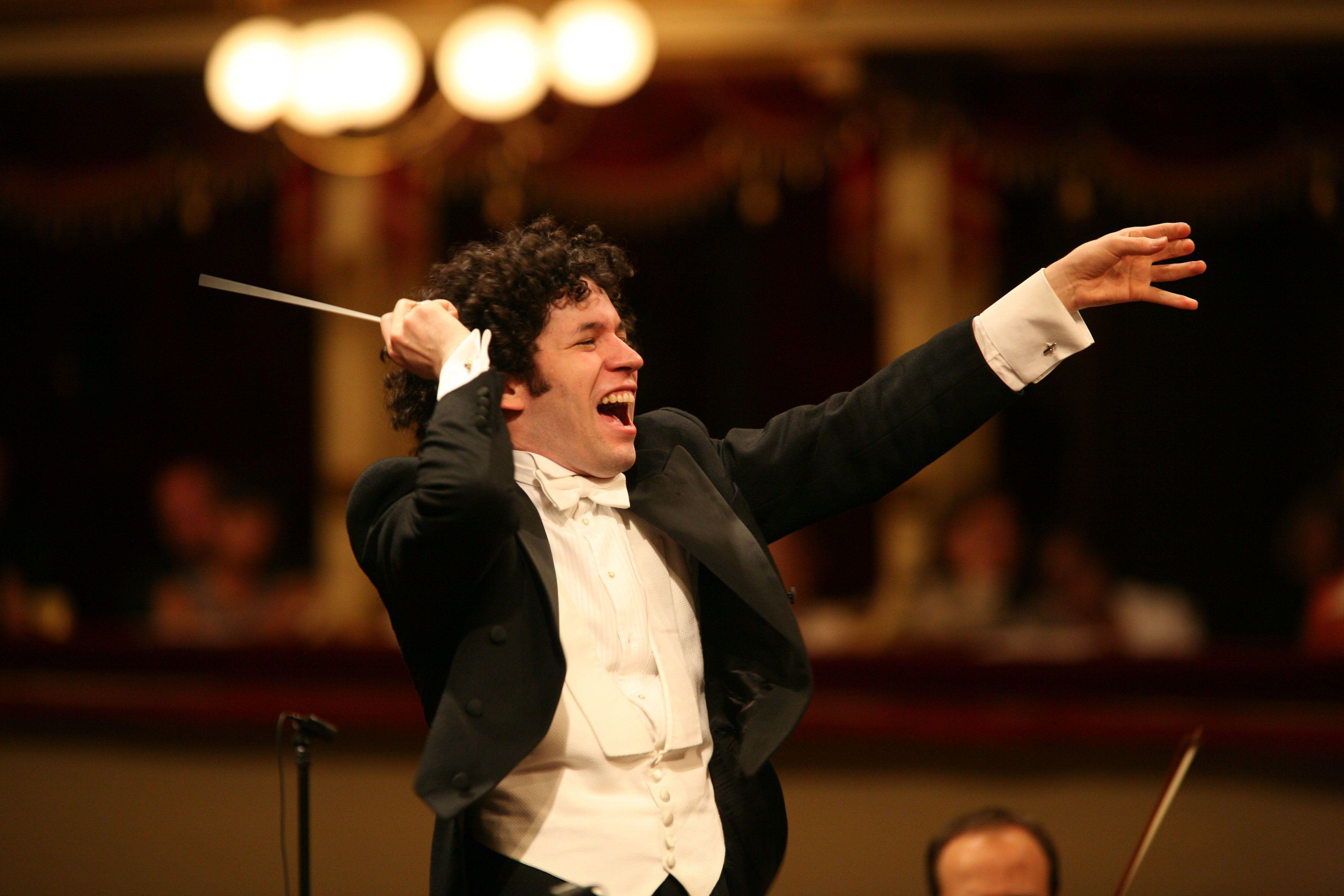 Gustavo Dudamel dirigirá Otello en el Teatre del Liceu