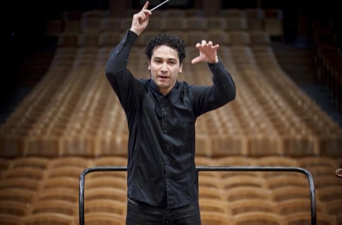 Crítica: Gustavo Gimeno con Luxemburgo, poco Beethoven y mucho Mahler