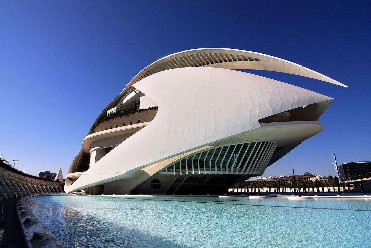El Palau de Les Arts reabre sus puertas el 12 de junio