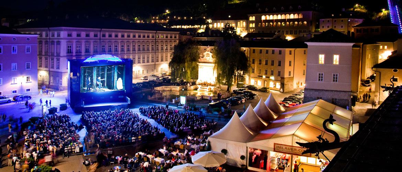 La dirección del Festival de Salzburgo decide el 30 de mayo si se celebra o no el evento