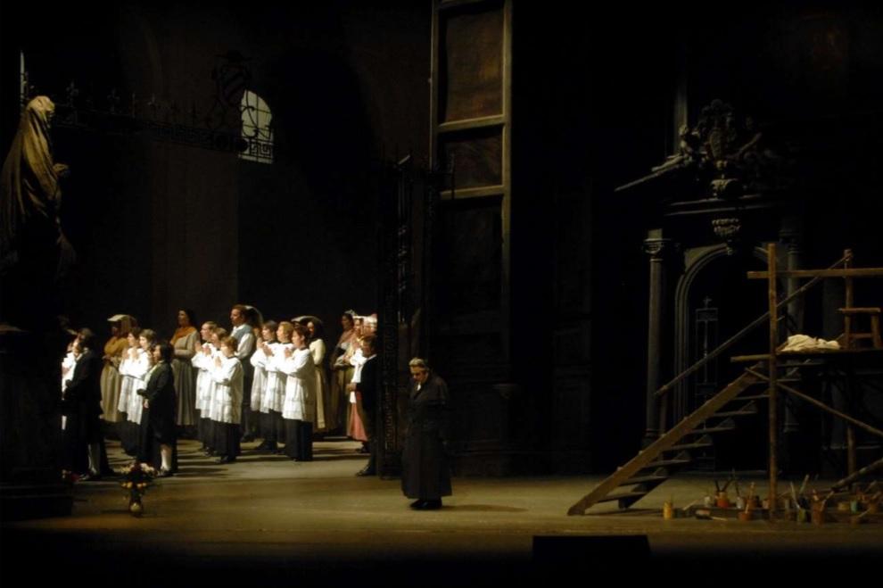 La Spagna debuta en el Auditorio Nacional