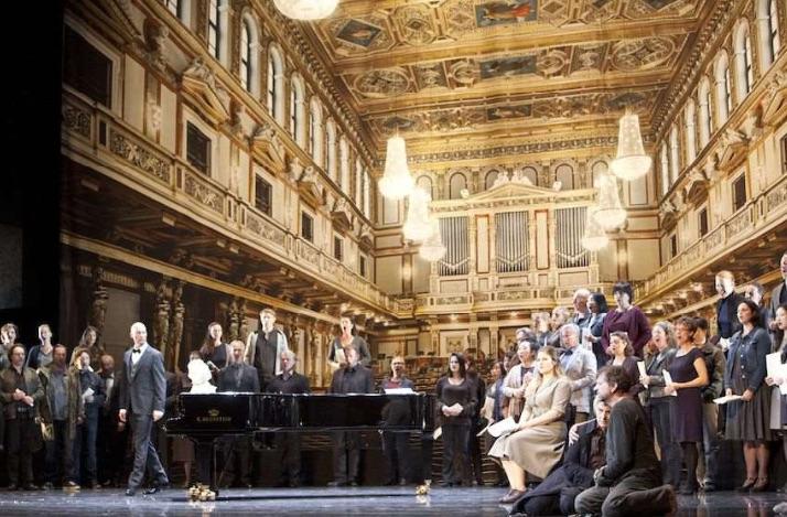 Christian Thielemann y el Concierto de Año Nuevo