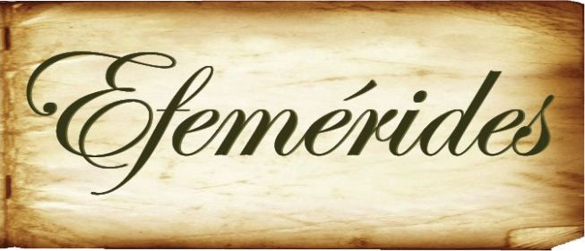 Concierto para una Efemérides