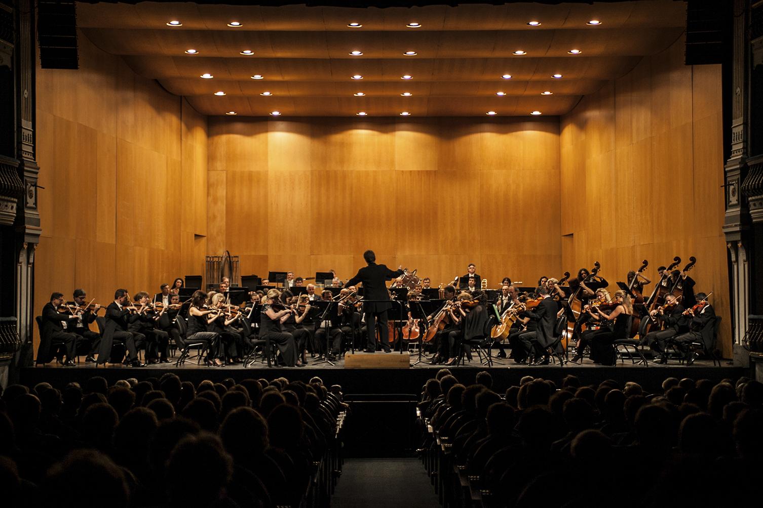 El Teatro Cervantes y la Filarmónica de Málaga adaptan su programación a las regulaciones de la Junta de Andalucía