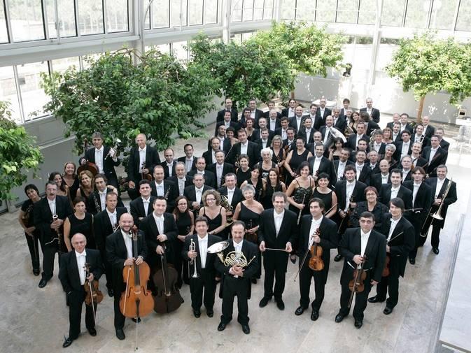 La OCNE, Juanjo Mena, Schubert y Britten