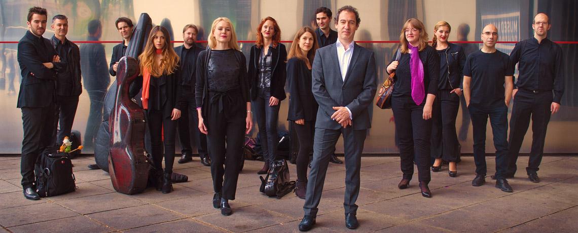 Arranca en los Teatros del Canal el Festival de Ensembles