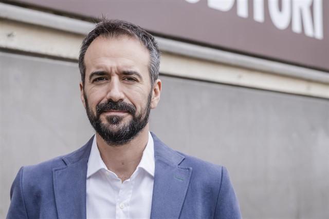 Robert Brufau: nuevo director de L'Auditori