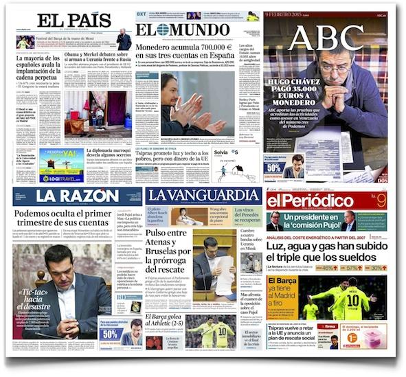Cabeceras-diarios-españoles