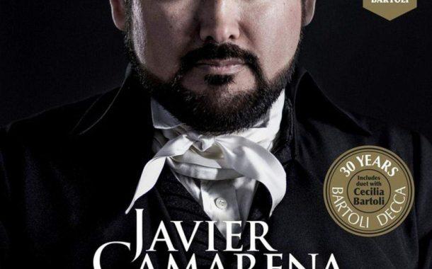Reseña CD: Contrabandista. Javier Camarena