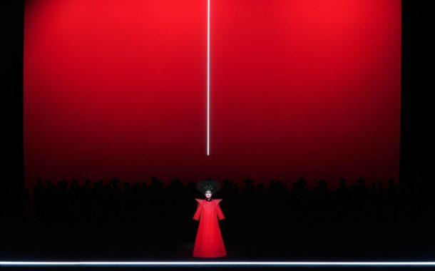 Críticas en la prensa a 'Turandot' en el Teatro Real