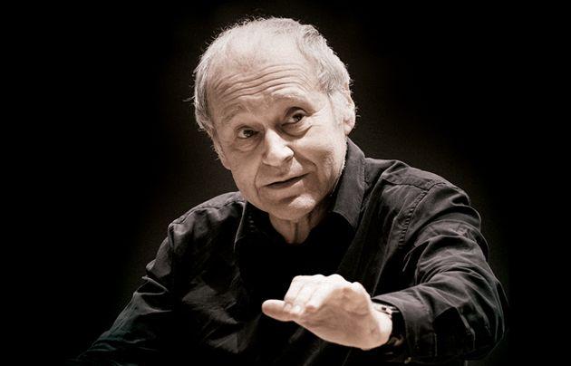Crítica: El Mahler objetivo de Ádám Fischer