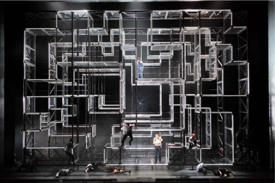 Pérez-Sierra dirige Tosca en la Ópera de Metz