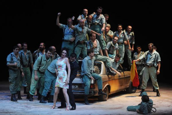 El CNDM presenta el Requiem de Mozart con Hengelbrock