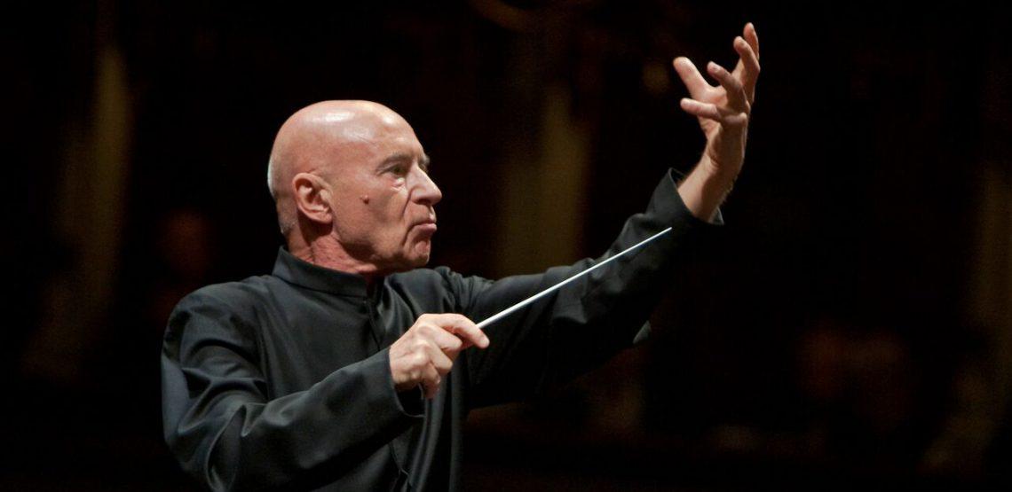 V. Petrenko y la Filarmónica de Oslo en España