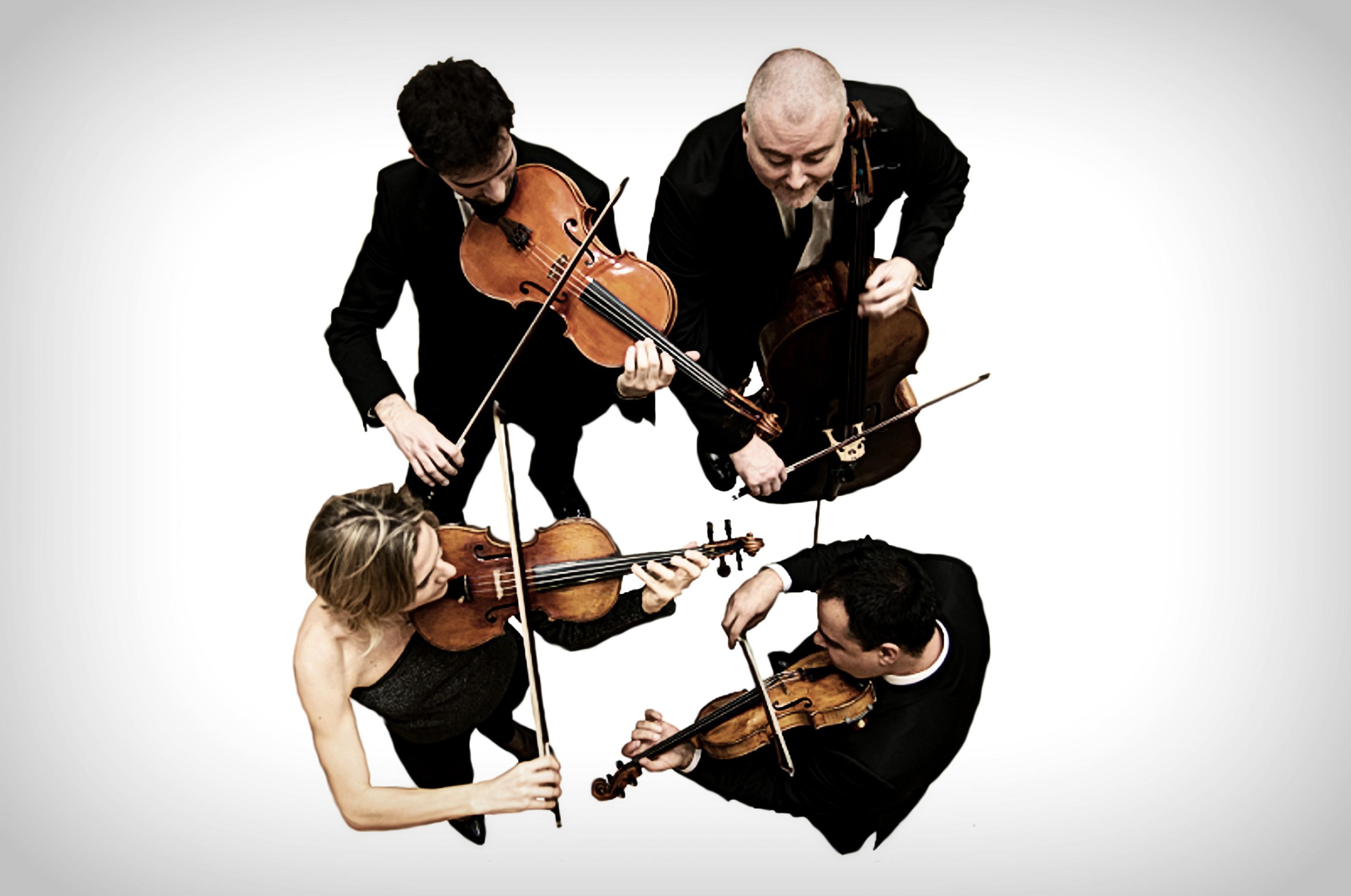 Cuarteto-breton