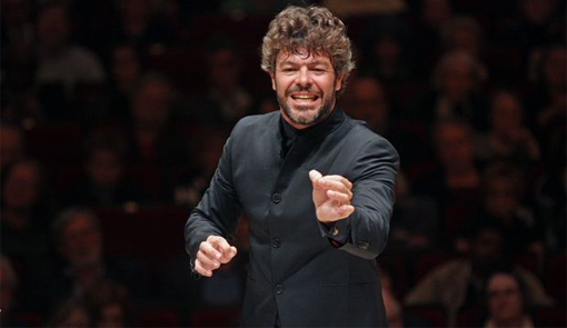 Recomendación: Ahora, Bruckner con Heras-Casado