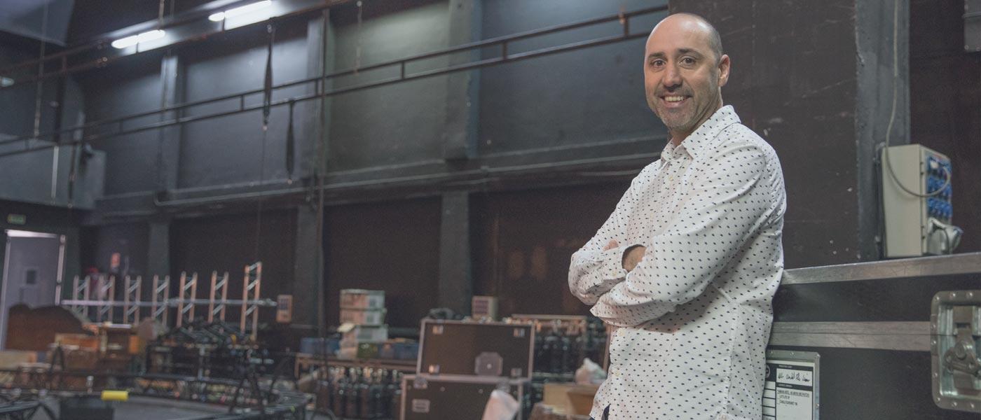 Cantoría pone música a una exposición sobre Lope de Vega