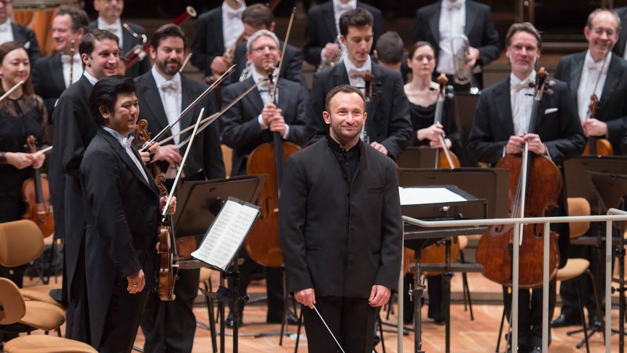 La Filarmónica de Berlín cancela su gira por España