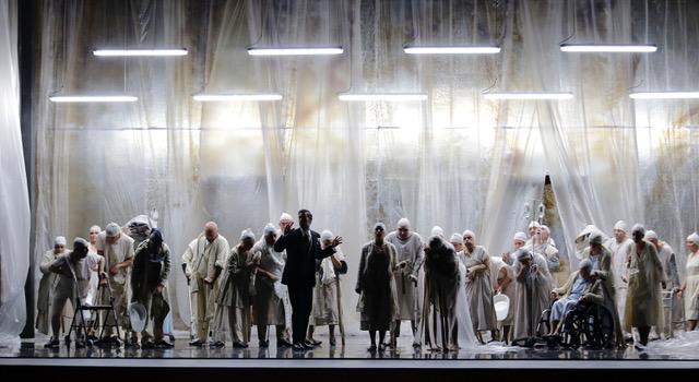 La Traviata en directo desde la Royal Opera House