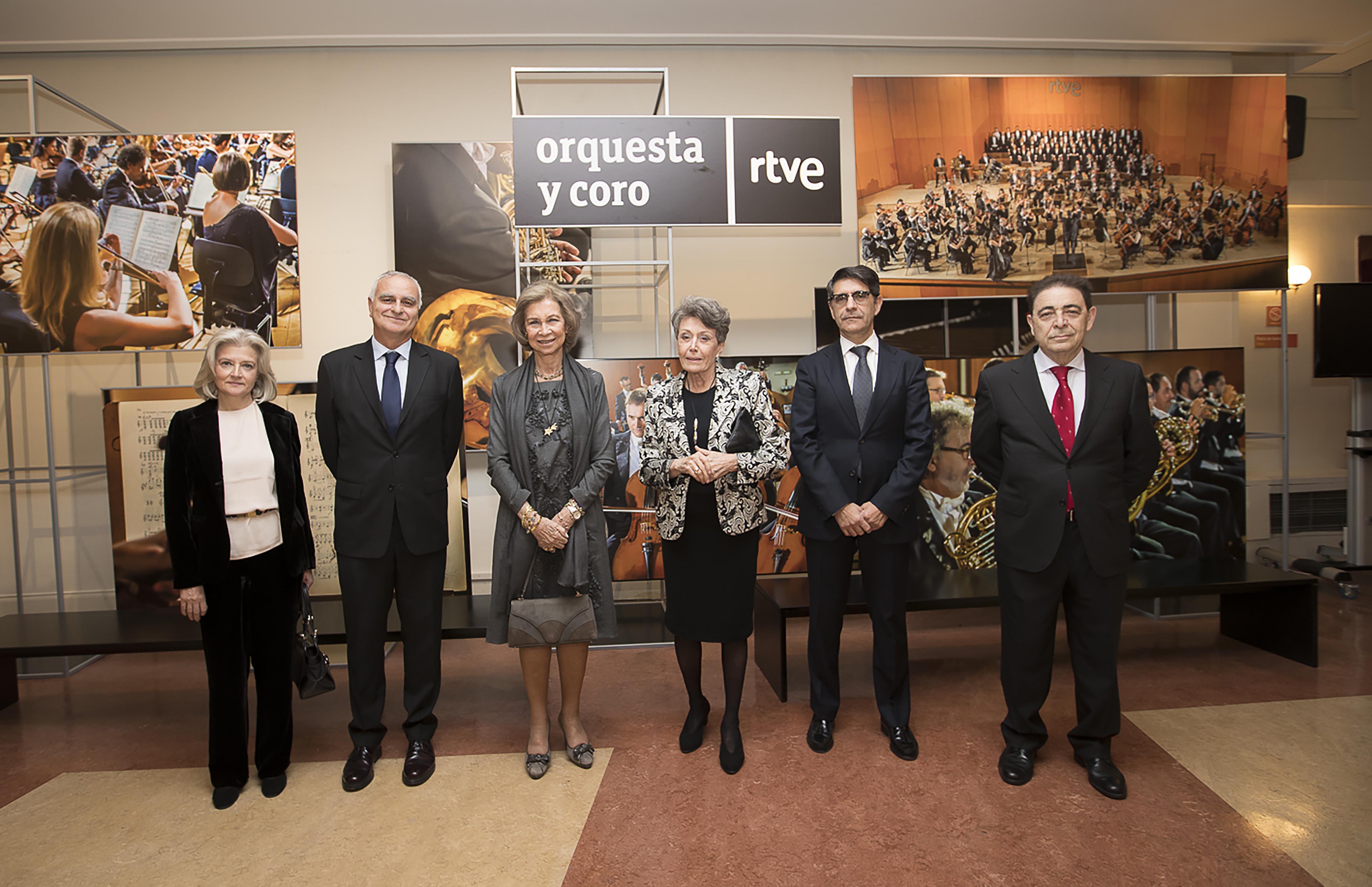 Carta-opinión sobre concierto Orquesta RTVE de nuevo en el Monumental