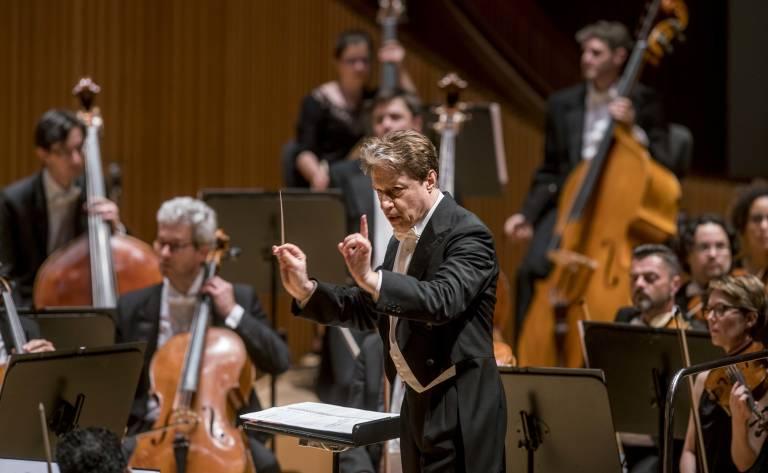 Rolando Villazón dirige la Mozart Week