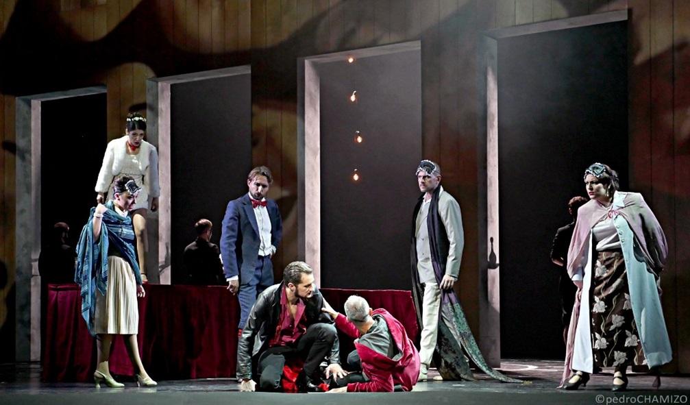 Comentarios previos: Don Giovanni en Mallorca