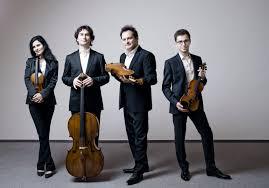 Recomendación: Anderszewski & Cuarteto Belcea