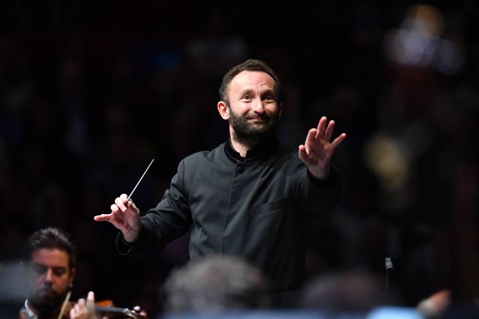 Arranca el Festival de Ópera de Múnich