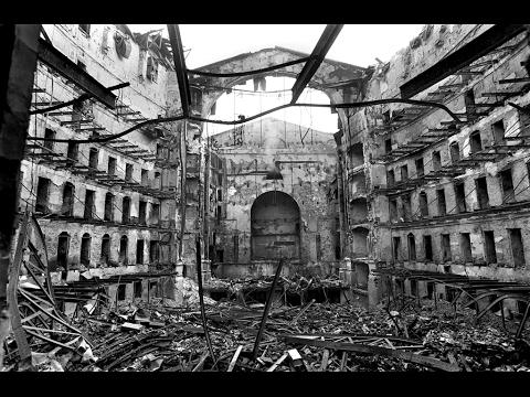 25 años del incendio del Liceo