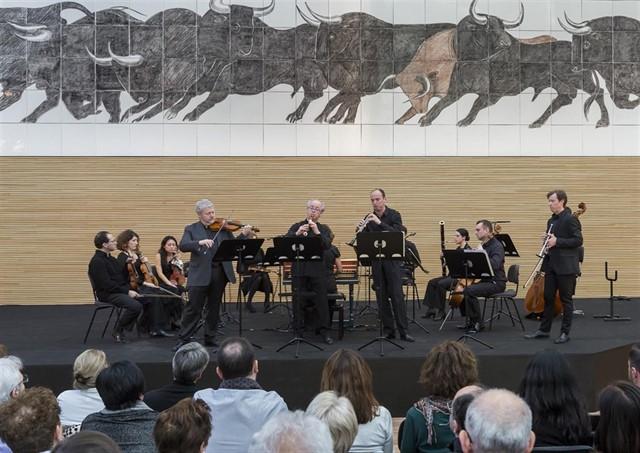 Crítica: Cálido Mozart valenciano en Les Arts
