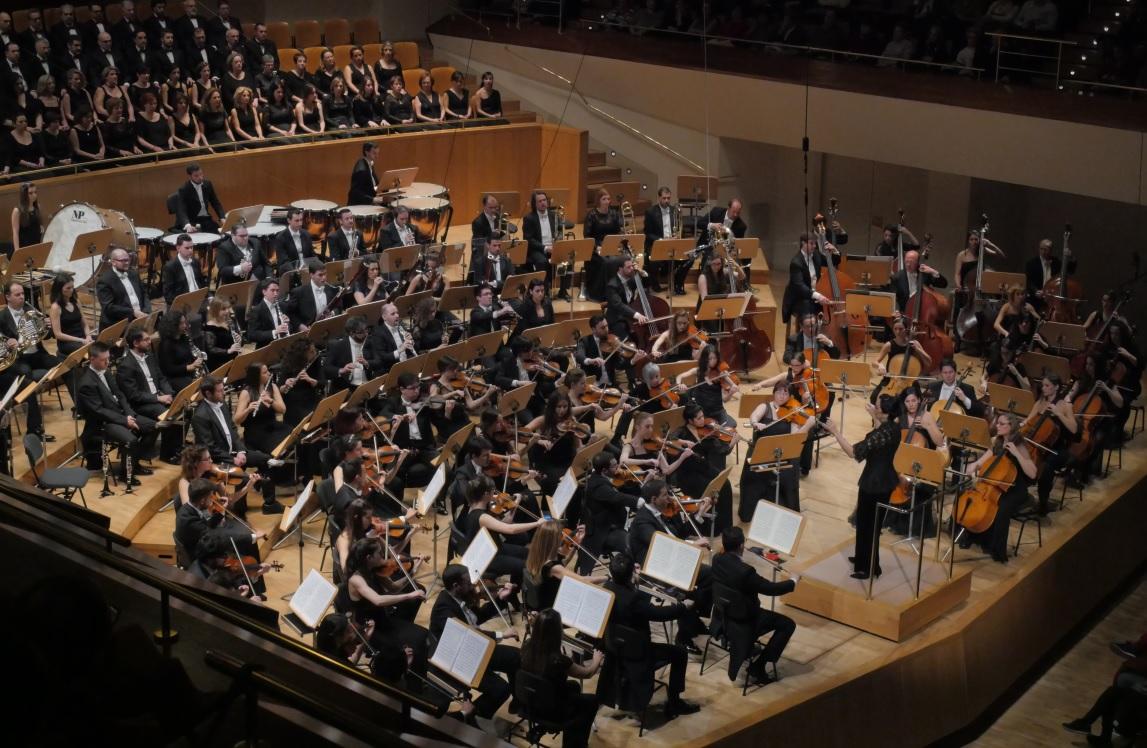 La UAM recuerda la Venecia de Vivaldi en el Ciclo Grandes Autores e intérpretes