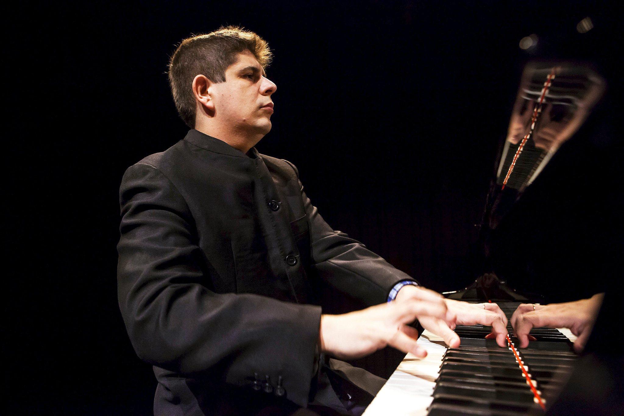Recomendación: Beethoven en español con Perianes
