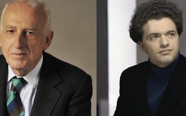 Recomendación: Dos colosos del piano