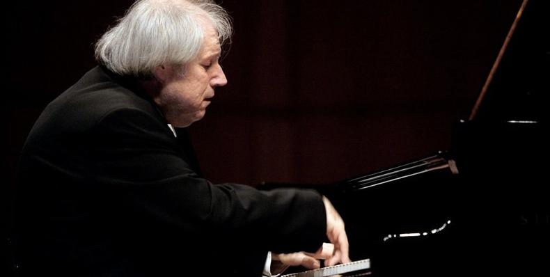 Recomendación: Sokolov, piano sorpresivo