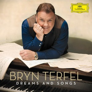 Reseña CD: Bryn Terfel: Dreams and songs