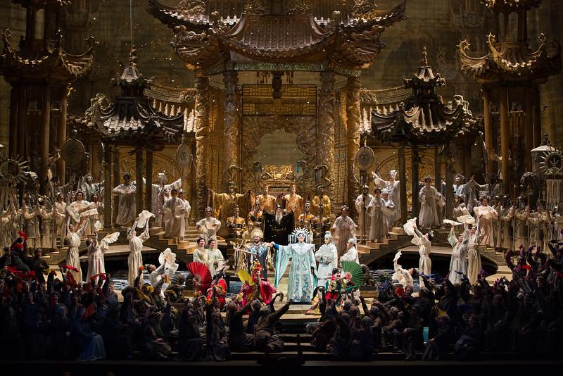 Comentarios previos: Aida en el Teatro Cervantes