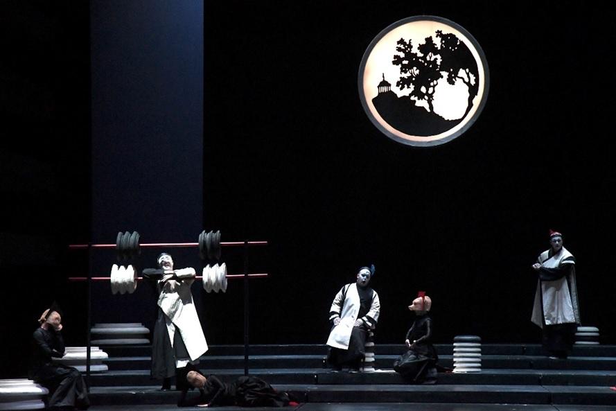 Comentarios previos: Turandot en Tenerife