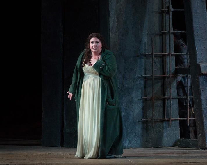 Crítica: Valery Gergiev brilla en Berlioz