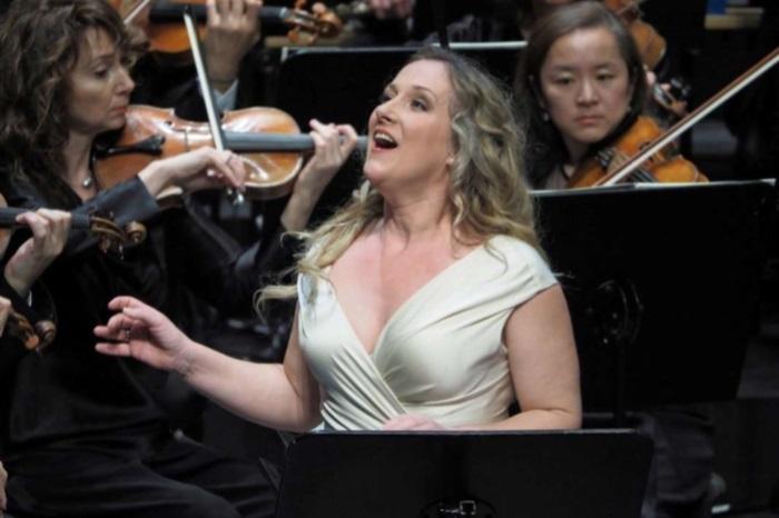 Crítica: ONE, Mena, Schubert, Britten