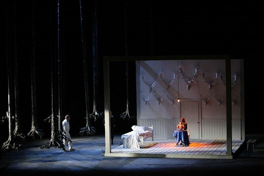 Comentarios previos: Iolanta en Les Arts
