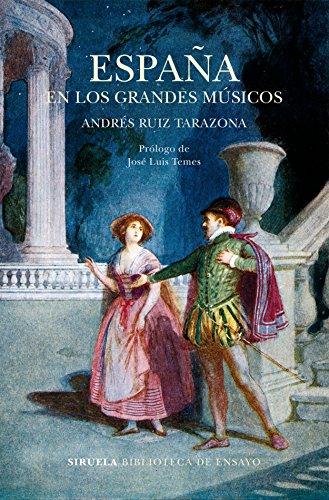 Grandes músicos en España